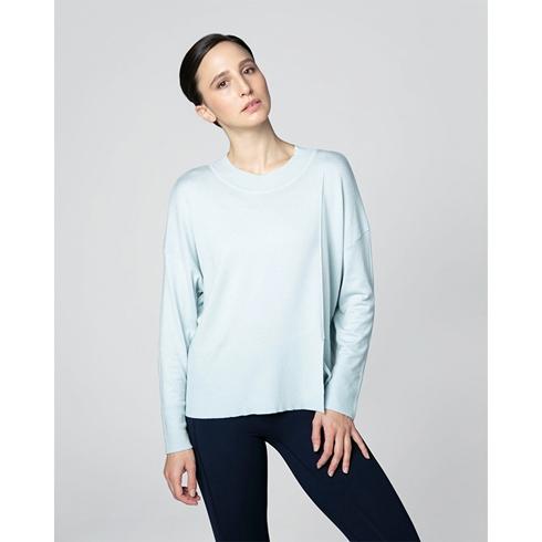 사이드 슬릿 스웨터 이미지 0