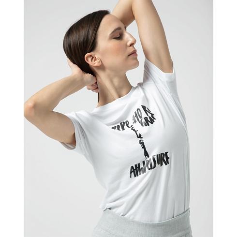 """""""R"""" 티셔츠 이미지 0"""