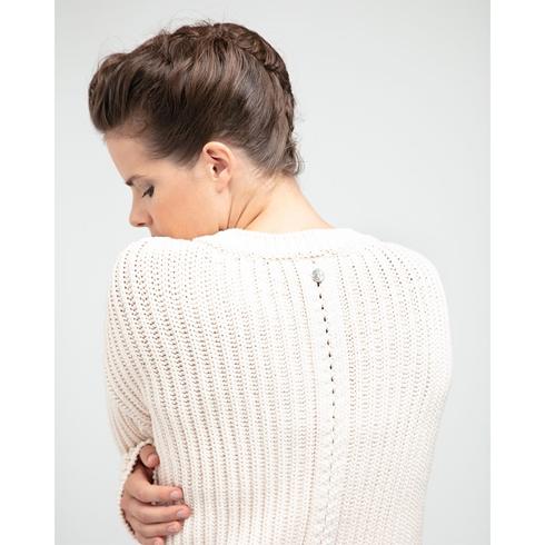 3D 니트 스웨터 이미지 1