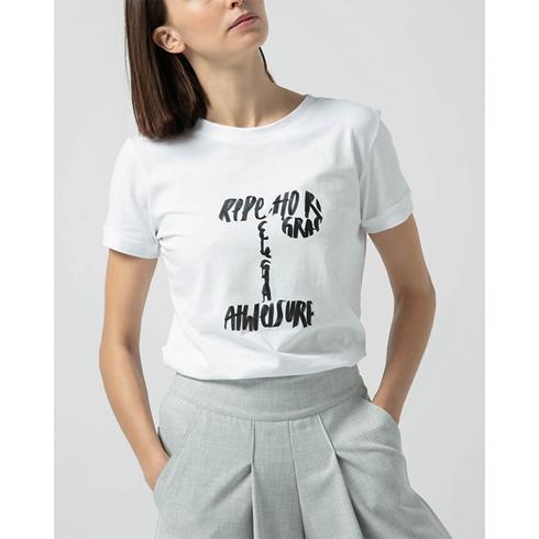 """""""R"""" 티셔츠 이미지 2"""