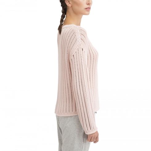 팬시 3D 니트 스웨터 이미지 2
