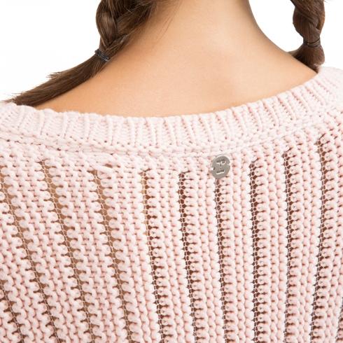 팬시 3D 니트 스웨터 이미지 3