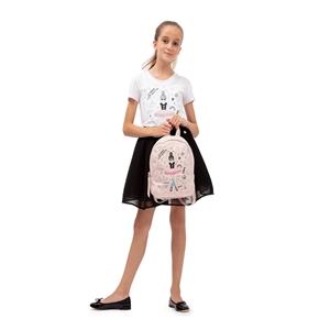 BALLERINA Girls backpack