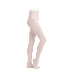 Footed dance tights Second