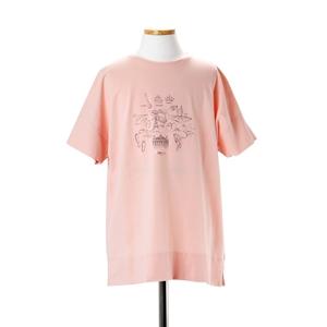 Dance graphic T-shirt