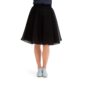 """""""Grace"""" 3D tutu skirt"""