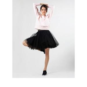 Ballerine short-lenght tutu skirt