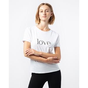 """LOVE"" tee-shirt"