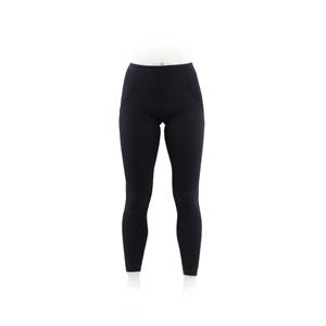 Skin-tight technical leggings