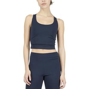 Hi-stretch sport bra