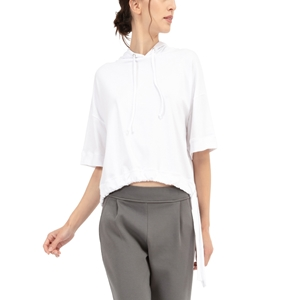 Dance with Repetto Hooded tee-shirt
