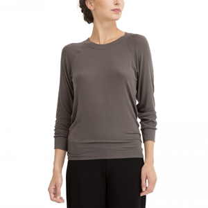 7/8 Sleeved top in modal
