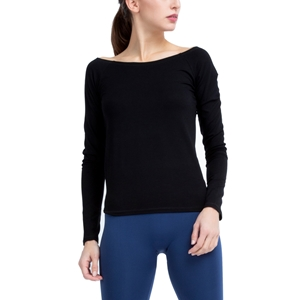 Long sleeves top