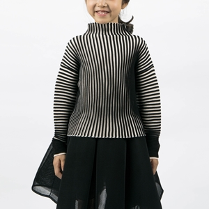 3D Ribknit top (Girls)