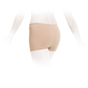Ladies shorts - Seamless Second
