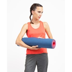 YOGA MAT Second