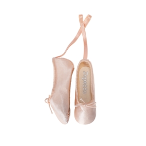 Miniature ballet shoes Second