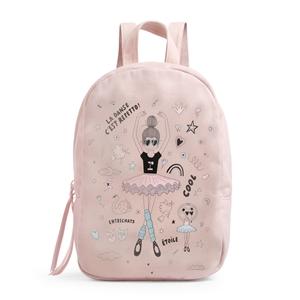 BALLERINA Girls backpack Second