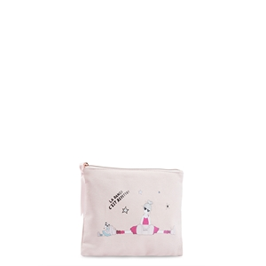 Girls small pouch Second