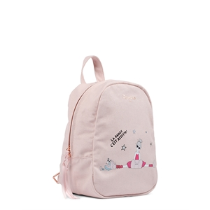 Girls backpack Second