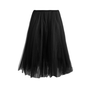Rehearsal tulle skirt Second
