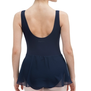 Large straps tunic Second