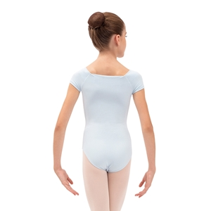 Short sleeve leotard Second