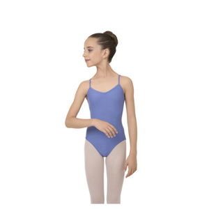 Thin straps leotard Second