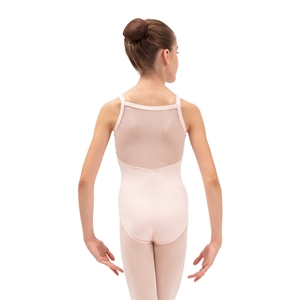 Wrap over top leotards Second