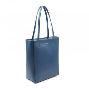 Quadrille zipped shopping bag Second