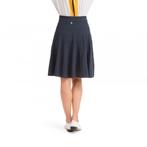 Knitted skirt Second