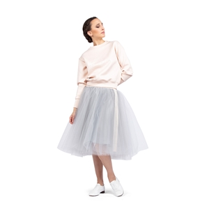 Ballerina mid-length tutu skirt Second