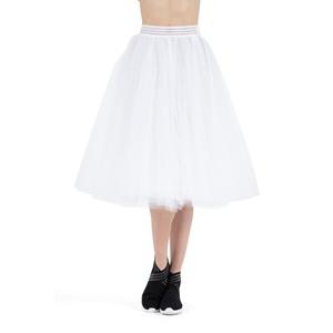 Ballerine mid-lenght tutu skirt Second