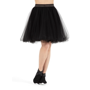 Ballerine short-lenght tutu skirt Second