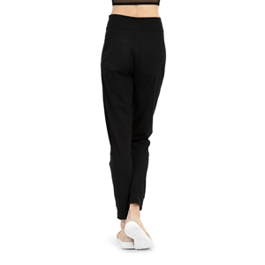 STRETCH 7/8 STRAIGHT PANTS Second