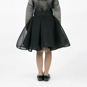 3D technical tutu skirt_girls Second