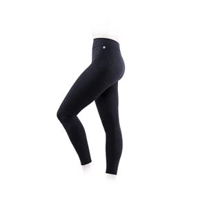 Skin-tight technical leggings Second