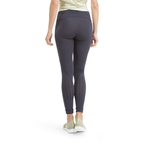 High stretch high waist leggings Second