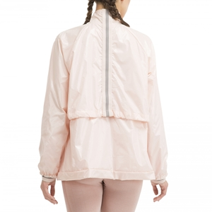 Nylon sport jacket Second