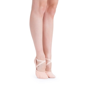 Dance Stretch ballet shoe Second