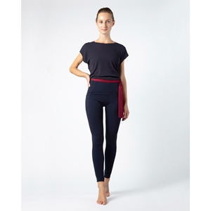 Short sleeves Re-source top Second