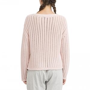 Fancy 3D knit sweater Second
