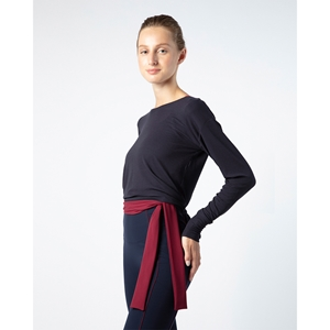 LONG SLEEVES RE-SOURCE TOP Second