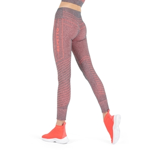 GRAPHIC SEAMLESS LEGGINGS Second