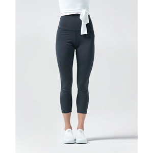 Soft touch leggings in Repreve 7/8 Second